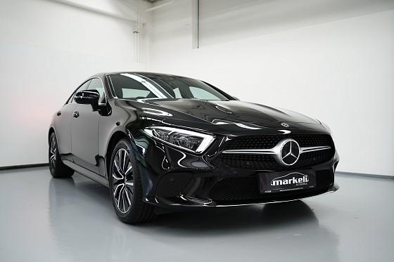 MERCEDES-BENZ CLS 450 4MATIC !MOD.2021! Model 2021 - EQ BOOST - Markeli-Automobile-München