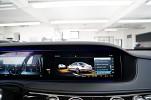 Bild 38: MERCEDES-BENZ S 400 D 4MATIC LANg-amg amg line + 20 Zoll/INCh amg leichtmetallräder