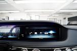 Bild 43: MERCEDES-BENZ S 400 D 4MATIC LANg-amg amg line + 20 Zoll/INCh amg leichtmetallräder