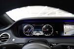 Bild 45: MERCEDES-BENZ S 400 D 4MATIC Long-amg amg line + 20 Zoll/INCh amg leichtmetallräder