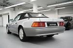 Bild 4: Mercedes-Benz 300 sl (H-KENNZEICHEN)  deutsche erstauslieferung ! German first edition !