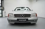 Bild 8: Mercedes-Benz 300 sl (H-KENNZEICHEN)  deutsche erstauslieferung ! German first edition !