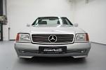 Bild 26: Mercedes-Benz 300 sl (H-KENNZEICHEN)  deutsche erstauslieferung ! German first edition !