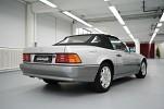 Bild 27: Mercedes-Benz 300 sl (H-KENNZEICHEN)  deutsche erstauslieferung ! German first edition !