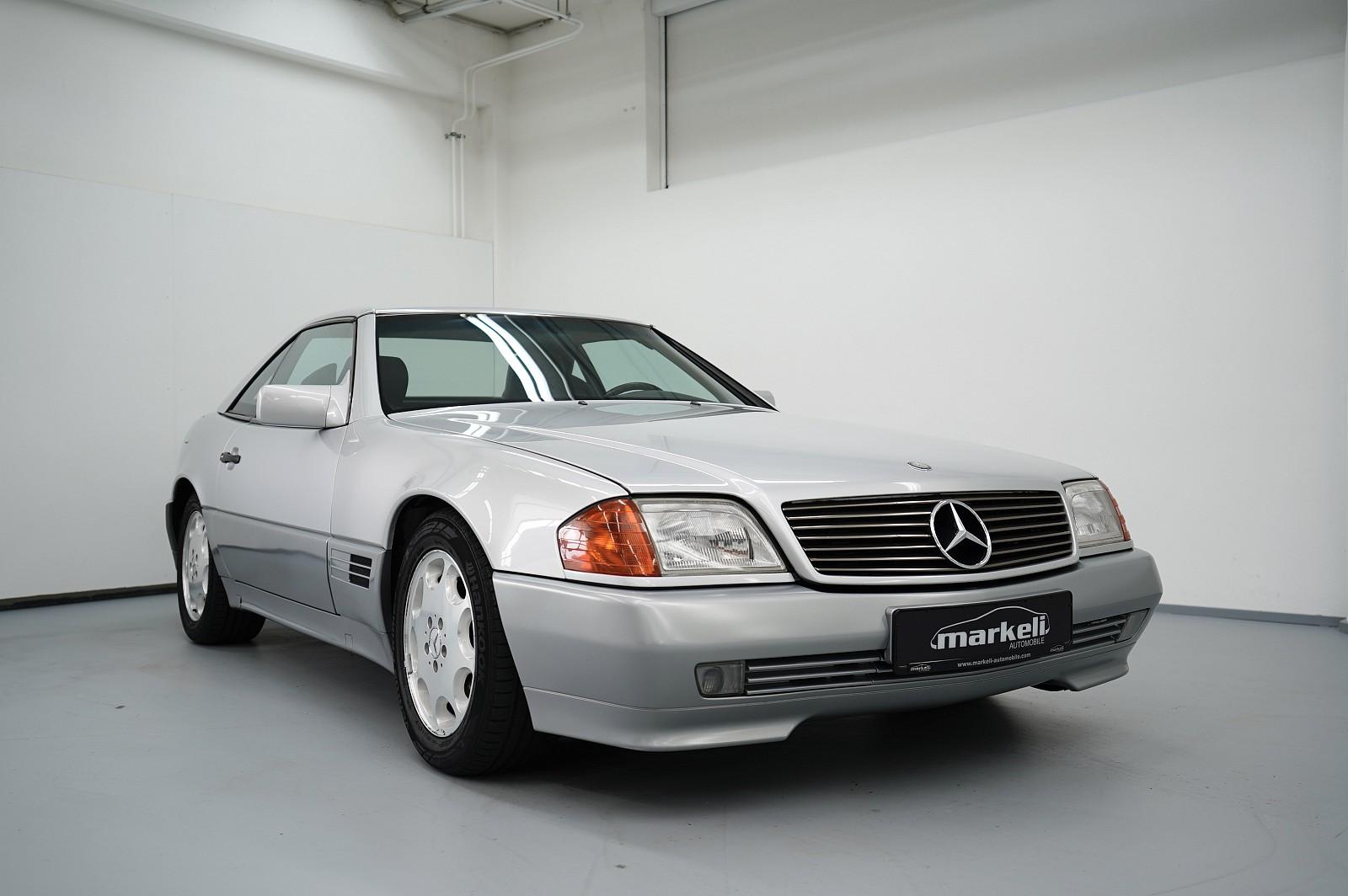 Mercedes-Benz 300 sl (H-KENNZEICHEN)  deutsche erstauslieferung ! German first edition !