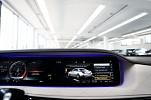 Bild 98: Mercedes-amg S 63 4matic+ Lang  AMG EXKLUSIV-PAKET&drivers package + burmester high-end 3d