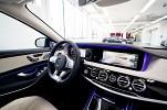 Bild 82: Mercedes-amg S 63 4matic+ Lang  AMG EXKLUSIV-PAKET&drivers package + burmester high-end 3d