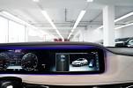 Bild 57: Mercedes-amg S 63 4matic+ Lang  AMG EXKLUSIV-PAKET&drivers package + burmester high-end 3d