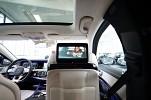 Bild 25: Mercedes-amg S 63 4matic+ Lang  AMG EXKLUSIV-PAKET&drivers package + burmester high-end 3d