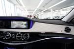 Bild 76: Mercedes-amg S 63 4matic+ Lang  AMG EXKLUSIV-PAKET&drivers package + burmester high-end 3d