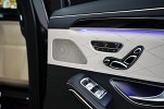 Bild 20: Mercedes-amg S 63 4matic+ Lang  AMG EXKLUSIV-PAKET&drivers package + burmester high-end 3d