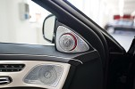 Bild 45: Mercedes-amg S 63 4matic+ Lang  AMG EXKLUSIV-PAKET&drivers package + burmester high-end 3d