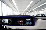 Bild 83: Mercedes-amg S 63 4matic+ Lang  AMG EXKLUSIV-PAKET&drivers package + burmester high-end 3d