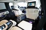 Bild 86: Mercedes-amg S 63 4matic+ Lang  AMG EXKLUSIV-PAKET&drivers package + burmester high-end 3d