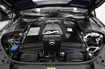 Bild 8: Mercedes-amg S 63 4matic+ Lang  AMG EXKLUSIV-PAKET&drivers package + burmester high-end 3d