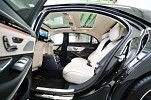 Bild 37: Mercedes-amg S 63 4matic+ Lang  AMG EXKLUSIV-PAKET&drivers package + burmester high-end 3d
