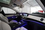 Bild 81: Mercedes-amg S 63 4matic+ Lang  AMG EXKLUSIV-PAKET&drivers package + burmester high-end 3d