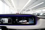 Bild 69: Mercedes-amg S 63 4matic+ Lang  AMG EXKLUSIV-PAKET&drivers package + burmester high-end 3d