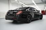 Bild 5: Mercedes-amg S 63 4matic+ Lang  AMG EXKLUSIV-PAKET&drivers package + burmester high-end 3d
