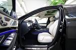 Bild 39: Mercedes-amg S 63 4matic+ Lang  AMG EXKLUSIV-PAKET&drivers package + burmester high-end 3d