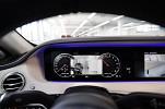 Bild 56: Mercedes-amg S 63 4matic+ Lang  AMG EXKLUSIV-PAKET&drivers package + burmester high-end 3d
