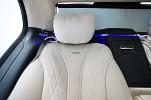 Bild 22: Mercedes-amg S 63 4matic+ Lang  AMG EXKLUSIV-PAKET&drivers package + burmester high-end 3d