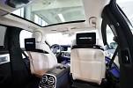 Bild 19: Mercedes-amg S 63 4matic+ Long  AMG EXKLUSIV-PAKET&drivers package + burmester high-end 3d