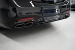 Bild 14: Mercedes-amg S 63 4matic+ Long  AMG EXKLUSIV-PAKET&drivers package + burmester high-end 3d