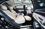 Bild 16: Mercedes-amg S 63 4matic+ Long  AMG EXKLUSIV-PAKET&drivers package + burmester high-end 3d