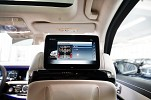 Bild 29: Mercedes-amg S 63 4matic+ Long  AMG EXKLUSIV-PAKET&drivers package + burmester high-end 3d