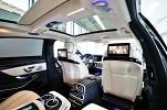 Bild 84: Mercedes-amg S 63 4matic+ Long  AMG EXKLUSIV-PAKET&drivers package + burmester high-end 3d