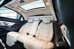 Bild 38: Mercedes-amg S 63 4matic+ Long  AMG EXKLUSIV-PAKET&drivers package + burmester high-end 3d