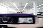 Bild 58: Mercedes-amg S 63 4matic+ Long  AMG EXKLUSIV-PAKET&drivers package + burmester high-end 3d