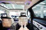 Bild 24: Mercedes-amg S 63 4matic+ Long  AMG EXKLUSIV-PAKET&drivers package + burmester high-end 3d