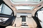 Bild 35: Mercedes-amg S 63 4matic+ Long  AMG EXKLUSIV-PAKET&drivers package + burmester high-end 3d