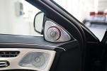 Bild 45: Mercedes-amg S 63 4matic+ Long  AMG EXKLUSIV-PAKET&drivers package + burmester high-end 3d