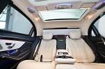 Bild 34: Mercedes-amg S 63 4matic+ Long  AMG EXKLUSIV-PAKET&drivers package + burmester high-end 3d