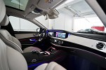 Bild 75: Mercedes-amg S 63 4matic+ Long  AMG EXKLUSIV-PAKET&drivers package + burmester high-end 3d