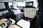 Bild 86: Mercedes-amg S 63 4matic+ Long  AMG EXKLUSIV-PAKET&drivers package + burmester high-end 3d