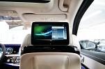 Bild 28: Mercedes-amg S 63 4matic+ Long  AMG EXKLUSIV-PAKET&drivers package + burmester high-end 3d