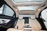 Bild 88: Mercedes-amg S 63 4matic+ Long  AMG EXKLUSIV-PAKET&drivers package + burmester high-end 3d