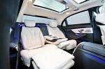Bild 21: Mercedes-amg S 63 4matic+ Long  AMG EXKLUSIV-PAKET&drivers package + burmester high-end 3d