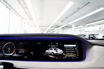 Bild 95: Mercedes-amg S 63 4matic+ Long  AMG EXKLUSIV-PAKET&drivers package + burmester high-end 3d