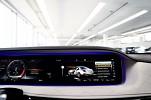 Bild 103: Mercedes-amg S 63 4matic+ Long  AMG EXKLUSIV-PAKET&drivers package + burmester high-end 3d
