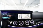 Bild 41: Mercedes-amg gt 63 4matic+ !7.300 km!  AMG PERFORMANCE SITZE/SEAT - TV - PANORAMA