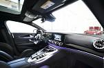 Bild 48: Mercedes-amg gt 63 4matic+ !7.300 km!  AMG PERFORMANCE SITZE/SEAT - TV - PANORAMA