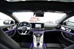 Bild 26: Mercedes-amg gt 63 4matic+ !7.300 km!  AMG PERFORMANCE SITZE/SEAT - TV - PANORAMA