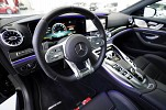 Bild 28: Mercedes-amg gt 63 4matic+ !7.300 km!  AMG PERFORMANCE SITZE/SEAT - TV - PANORAMA