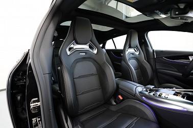 Bild 1: Mercedes-amg gt 63 4matic+ !7.300 km!  AMG PERFORMANCE SITZE/SEAT - TV - PANORAMA