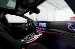 Bild 49: Mercedes-amg gt 63 4matic+ AMG NIGHT - PAKET + TV  - Produktion 2020